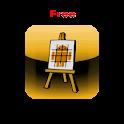 aPuzzles FREE logo