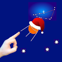 Launch-a-Sat Advent 2013 icon
