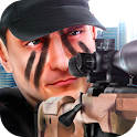 Sniper Heroes 3D Assassin Game icon