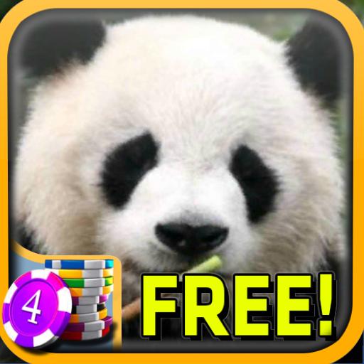3D Panda Slots - Free
