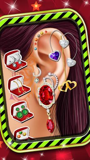 公主耳朵美容
