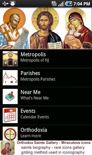 Metropolis of NJ