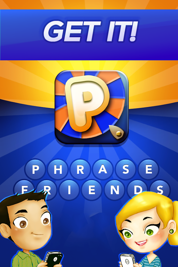 Phrase Friends Free- screenshot