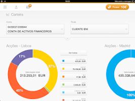 Screenshot of Caixadirecta