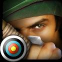 Bowmaster Archery Target Range icon