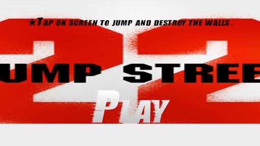 22 Jump Street Lite