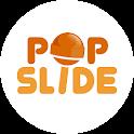 PopSlide: Tukar Pulsa Gratis icon