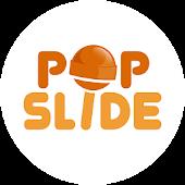 PopSlide: Tukar Pulsa Gratis