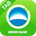 woorismartbanking(world)forTab icon