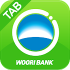woorismartbanking(world)forTab icon