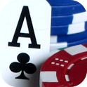 PlayPoker Texas Hold'em Poker icon