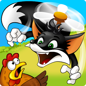 Flying Fox 2 2 0 Apk, Free Puzzle Game - APK4Now