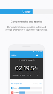 UBhind: No.1 Mobile Life Tracker/Addiction Manager- screenshot thumbnail