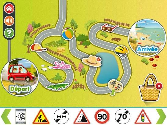 Sécurité routière Junior- image
