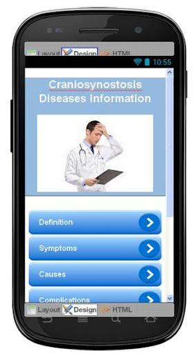Craniosynostosis Information