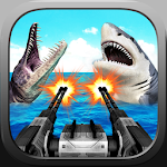 Sea Monster Shooting Strike 3D 1.1 Apk