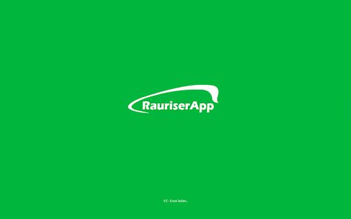 【免費旅遊App】RauriserApp-APP點子