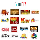 Tamil TV Shows Serials Live TV
