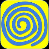 Hypnosis: Hypnotic Spirals