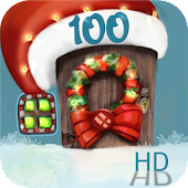 100 Doors Holiday HD