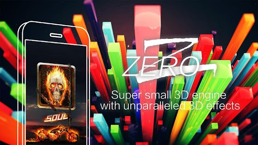 ZERO Launcher Fast&Boost&Theme v2.21 build 38