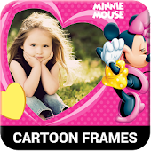 Cartoon Photo Frames HD
