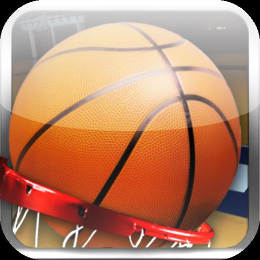 Basketball Jam Shoot