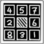 BB Blackboard Puzzle Deluxe
