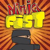 Ninja Fist