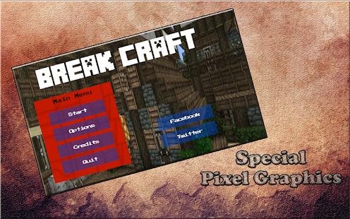 Break Craft