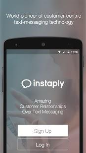 Instaply screenshot