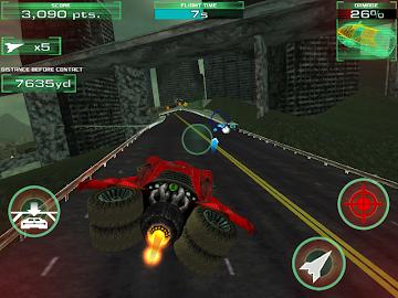 Fire & Forget Final Assault Screenshot 9