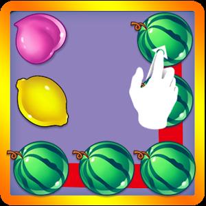 水果連線 解謎 App LOGO-APP試玩