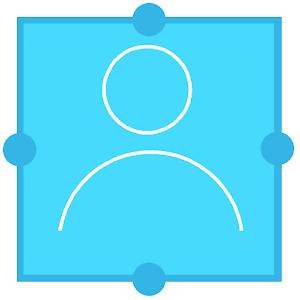 Contacts Widget 通訊 App LOGO-硬是要APP