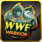 WWF Warrior