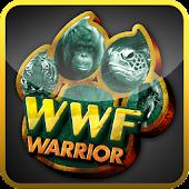 WWF Warrior