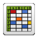 Simple Spreadsheet icon