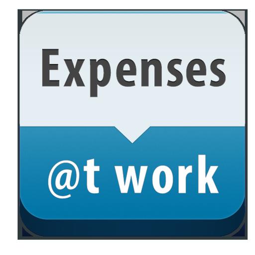 財經必備App|Expenses @t Work LOGO-綠色工廠好玩App