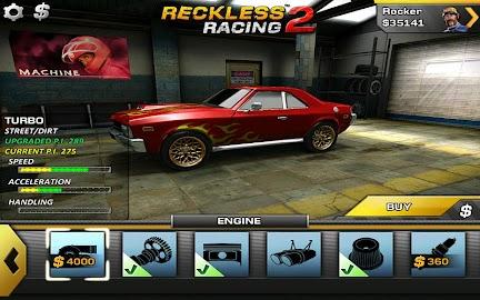 Reckless Racing 2 Screenshot 3