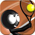 Stickman Tennis icon