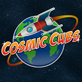 Cosmic Cubs Storymaker
