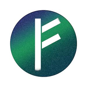 AuroraTick - auroracoin ticker for PC