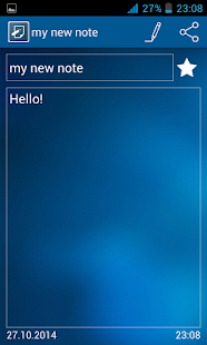 FREE NOTEPAD DOWNLOAD AK ANDROID