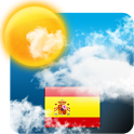 Weather for Spain icon
