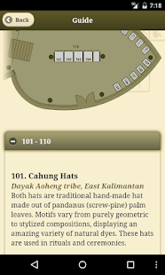 Taman Nusa Visitors Guide- screenshot thumbnail
