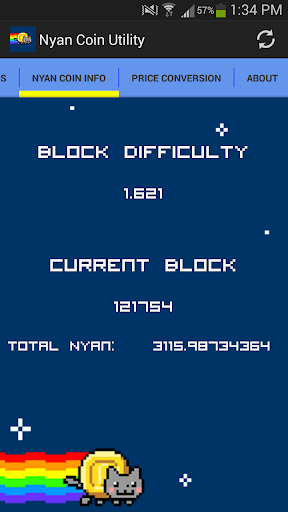 Nyan Coin Utility