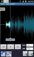 Screenshot of My Ringbacktone Pro-For my ear