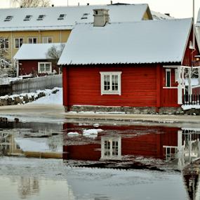 by Stefan Pettersson - Landscapes Waterscapes