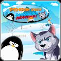 Antarctica Penguin Adventure ∇ icon