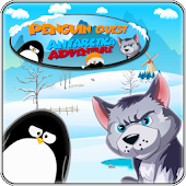 Flappy Penguin Adventure ∇